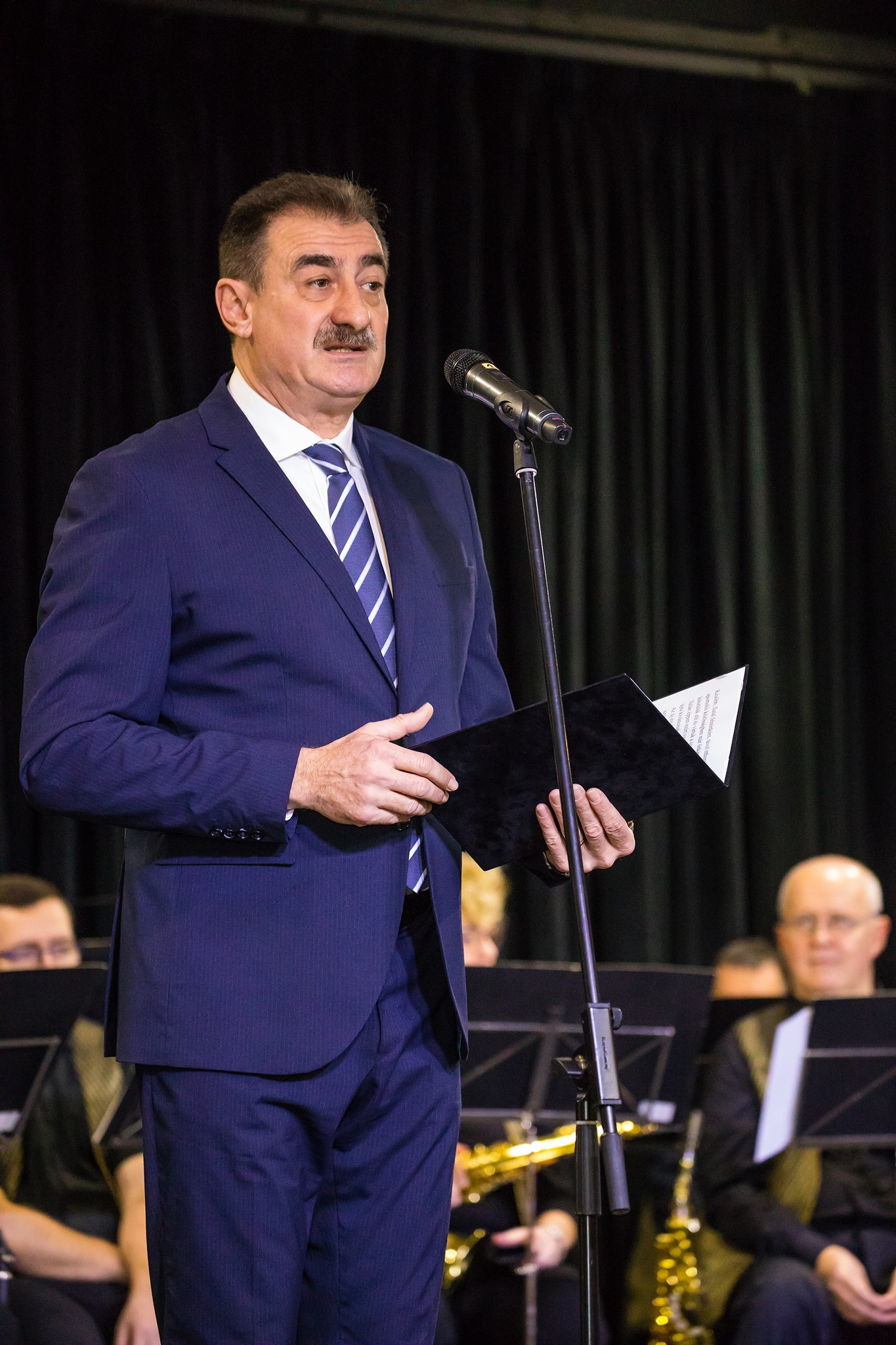 Bese Ferenc: Aki ellenzi az áruház létesítését, az nem Soroksár érdekeit szolgálja