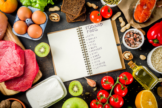 diéta puffadásra