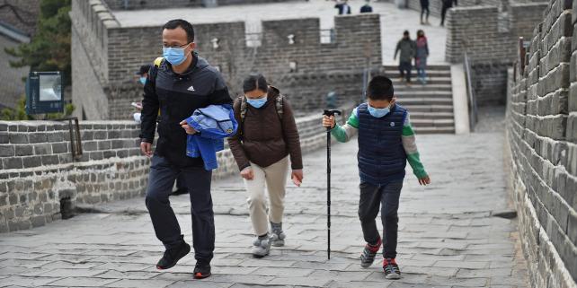 Forrás: AFP/XINHUA/Xinhua News Agency/Chen Zhonghao