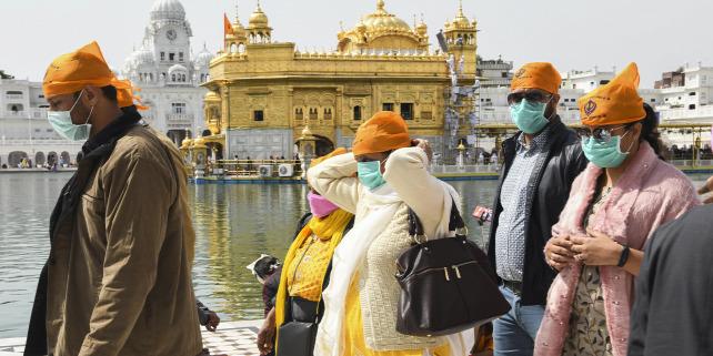 Forrás: AFP/Narinder Nanu
