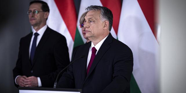 Forrás: MTI/Miniszterelnöki Sajtóiroda/Miniszterelnöki Sajtóiroda/Fischer Zoltán