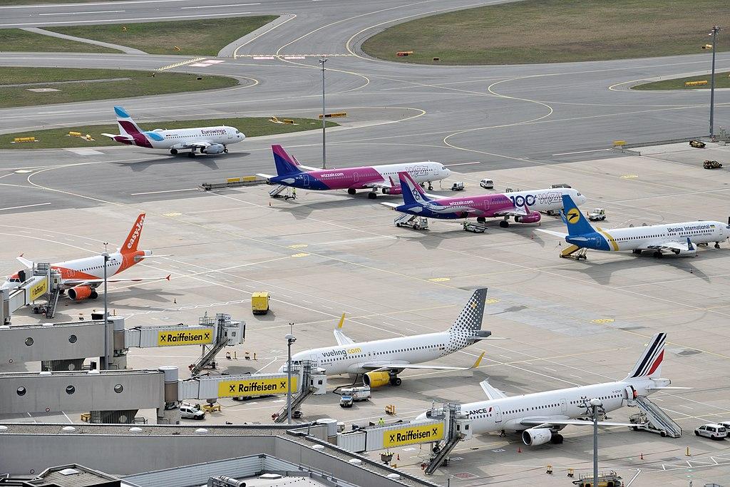 Új terminál fogadja az utasokat a nagyváradi repülőtéren