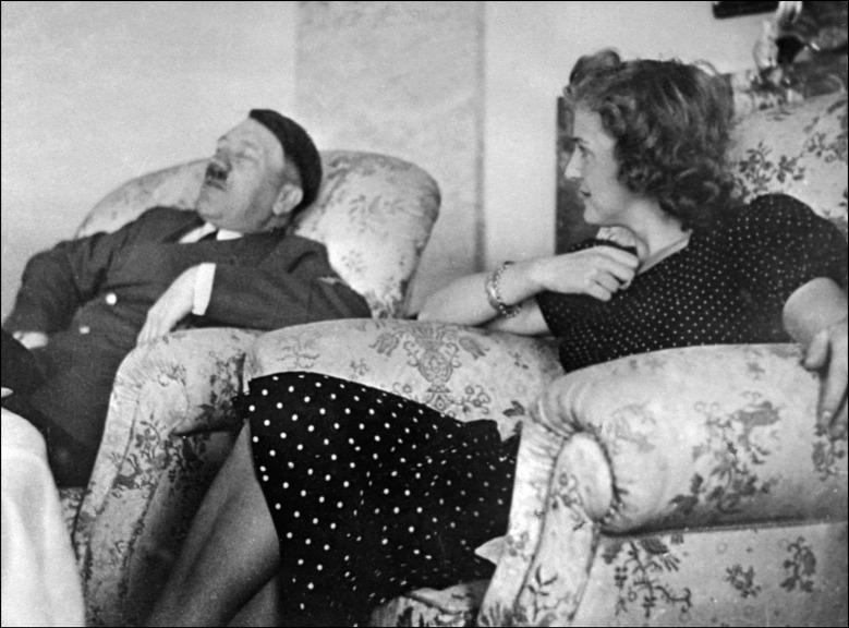 75 éve lett öngyilkos Adolf Hitler, hogy elkerülje a felelősségre vonást
