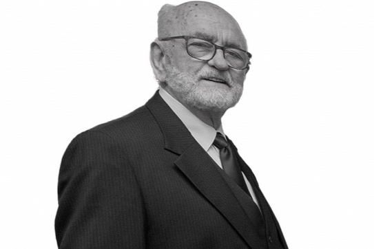 Meghalt a Fradi korábbi elnöke