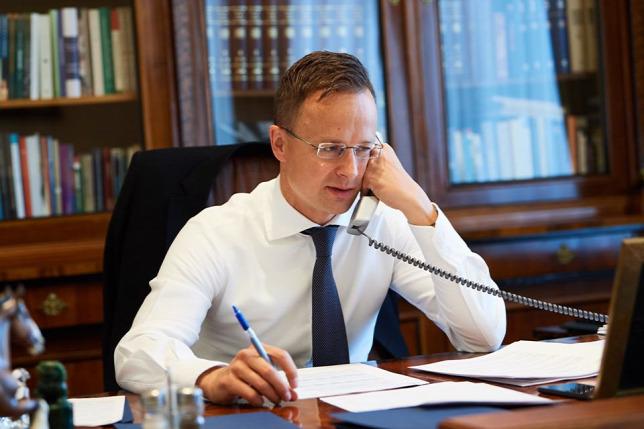 Szijjártó Péter: Izrael továbbra is számíthat Magyarország korrekt és kiegyensúlyozott álláspontjára