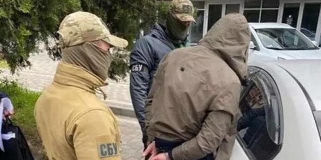 Forrás: Ukrán Biztonsági Szolgálat (SZBU)