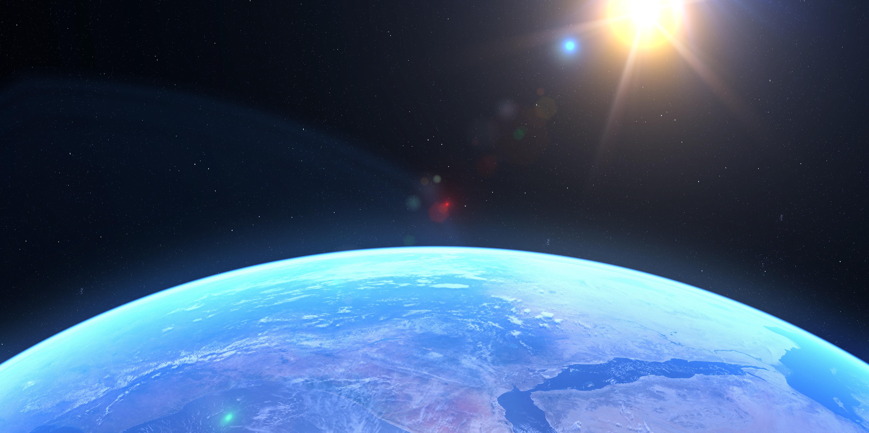 Lassult a Föld forgása, ezért vált élhetővé a bolygó