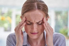 Feladja a fejfájást. Miért gyakran fejfájást okoz?