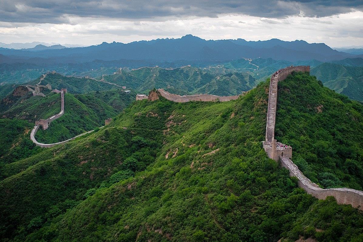 Mégsem védelmi célokból épülhetett a kínai nagy fal