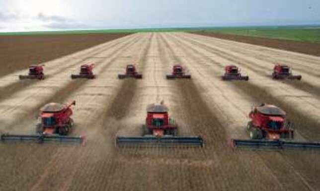 Növeli a Föld felmelegedését a mezőgazdasági földhasználat növekedése