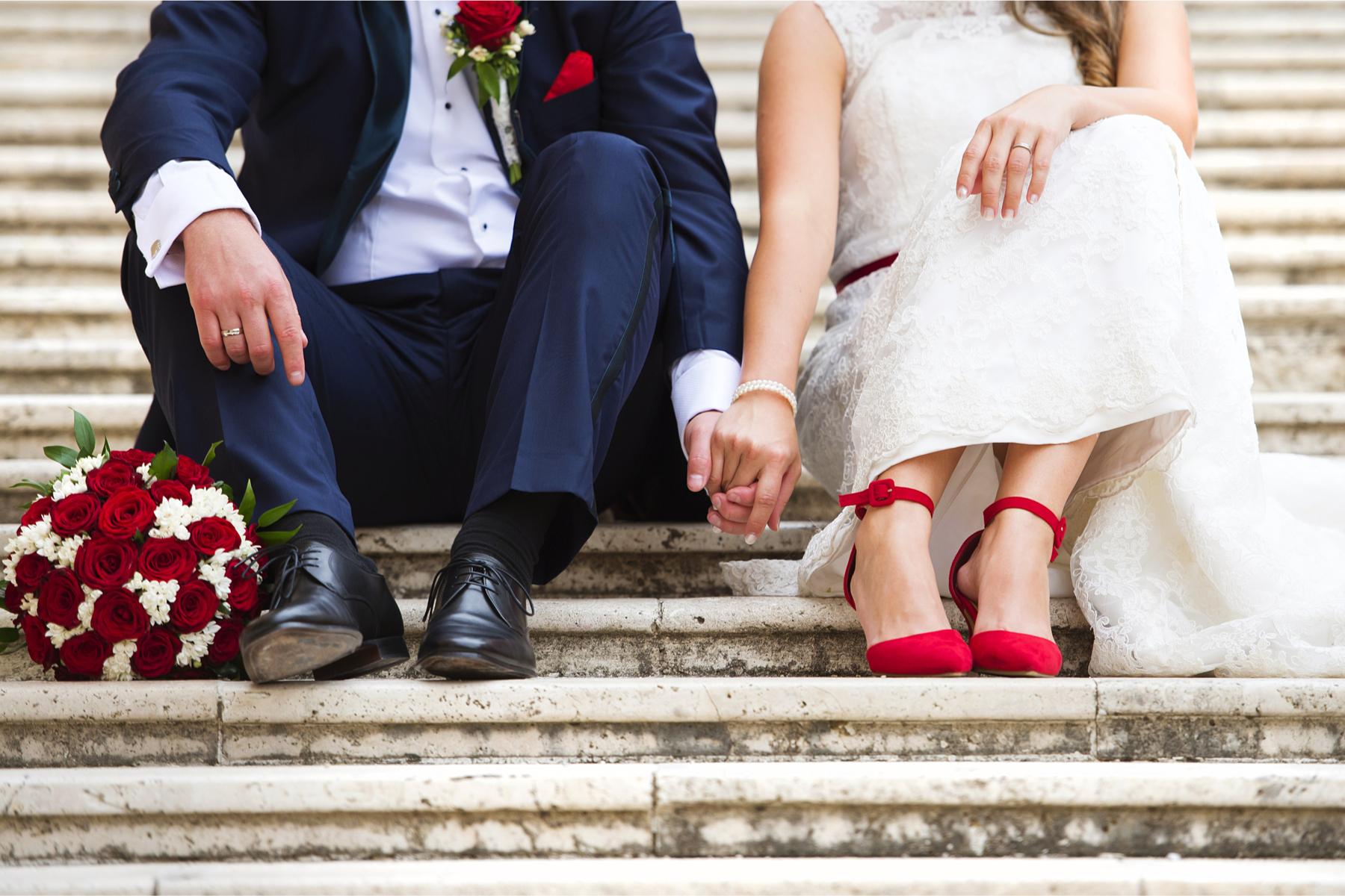 A házasság ápolása