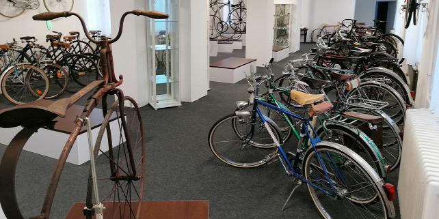 Forrás: 1.Kerékpár Múzeum Balassagyarmat