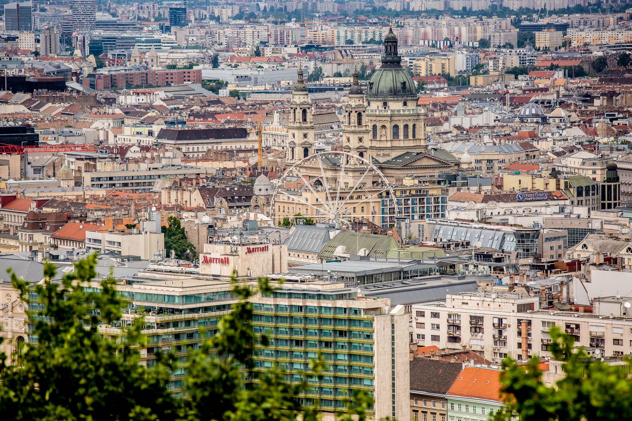 Magyarország Európa legbiztonságosabb országa, és minden oltóanyag hatékony