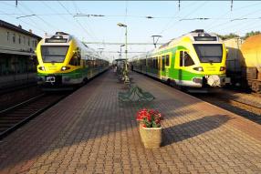 személyszállító vonatok vezetőinek látása)