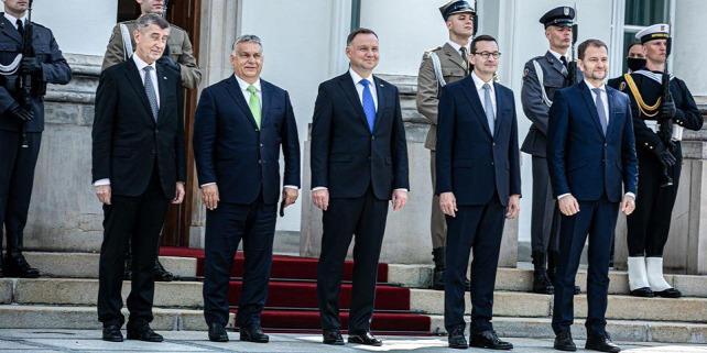Forrás: Orbán Viktor/Facebook