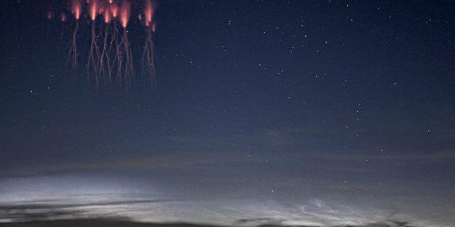 Forrás: Stephane Vetter/NASA
