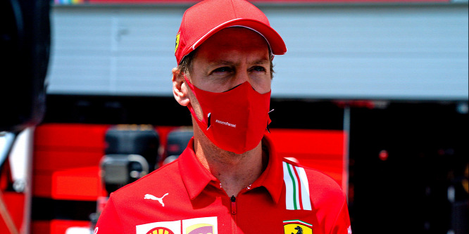 Forrás: credit: @Scuderia Ferrari Press Office/C Foto Colombo Images