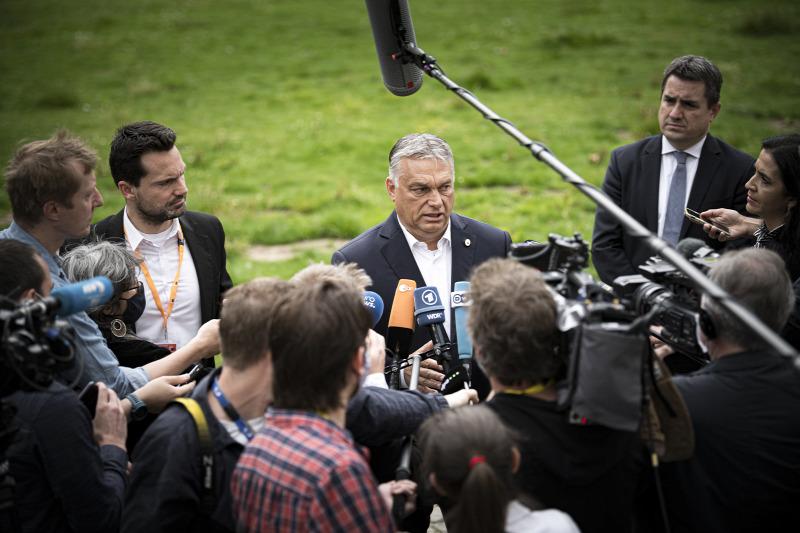 Politico: Törölték a jogállamiság kifejezést az új mechanizmus leírásából az EU-csúcson