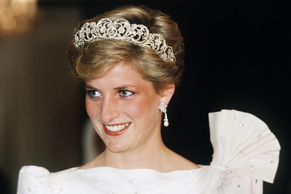 """Újabb titokra derült fény a Diana hercegnőt alakító színésznő életéből: """"Hétéves koromtól emlékszem rá"""""""