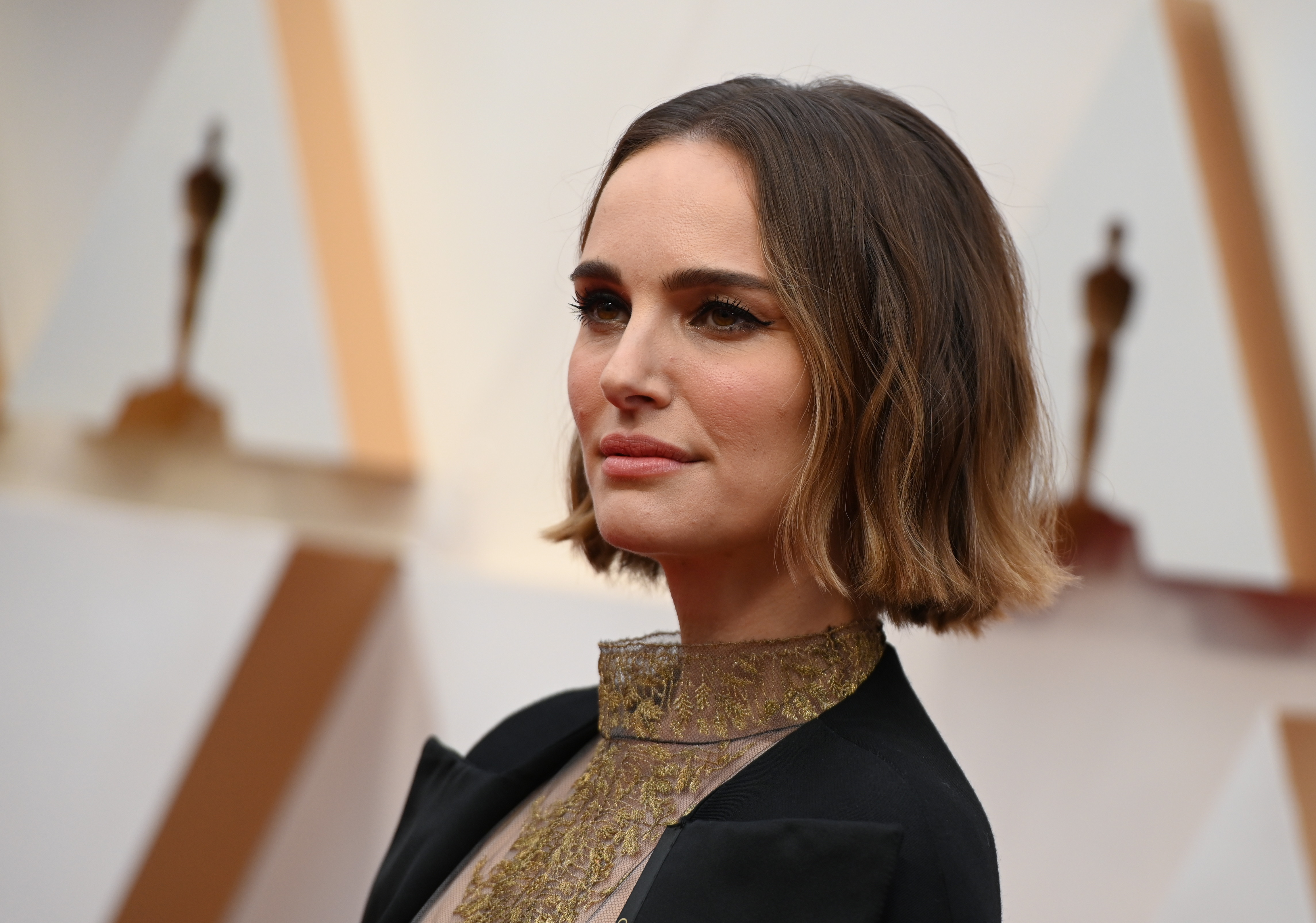 A szakadék szélére került Natalie Portman házassága