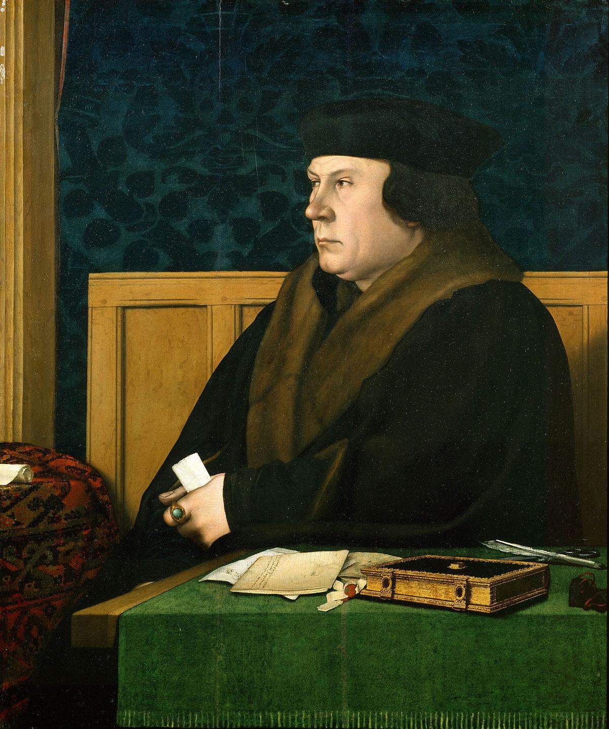 Thomas Cromwell egykori londoni otthonába ad betekintést egy új tanulmány