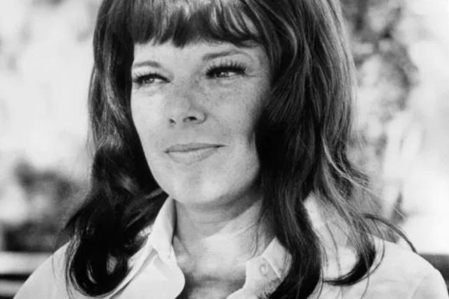 Meghalt Jacqueline Scott színésznő