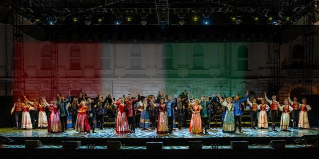 Forrás: Budavári Palotakoncert