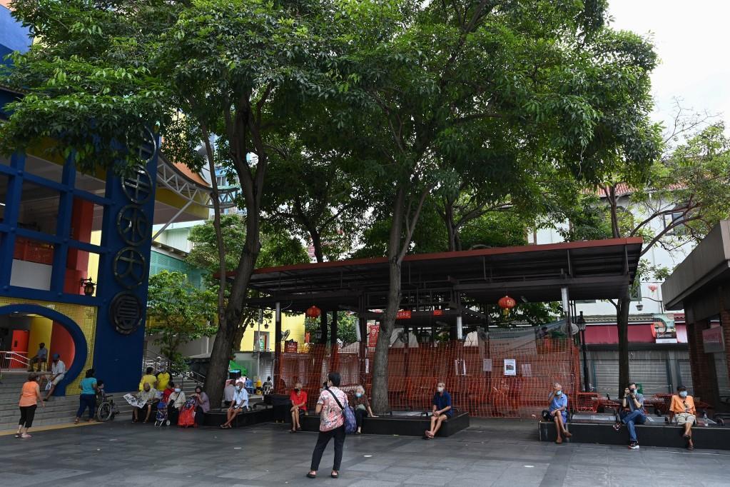 Szingapúr újabb lépést tett az elektronikus megfigyelés terén