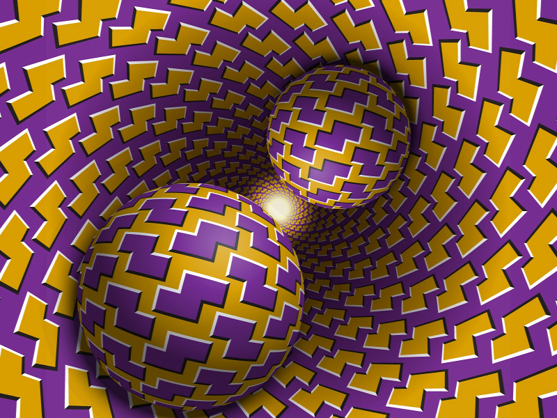 illúzió kép