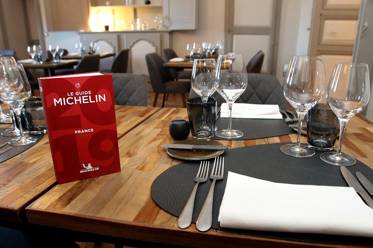 Soha nem volt még ennyi Michelin-csillagos étterem Magyarországon