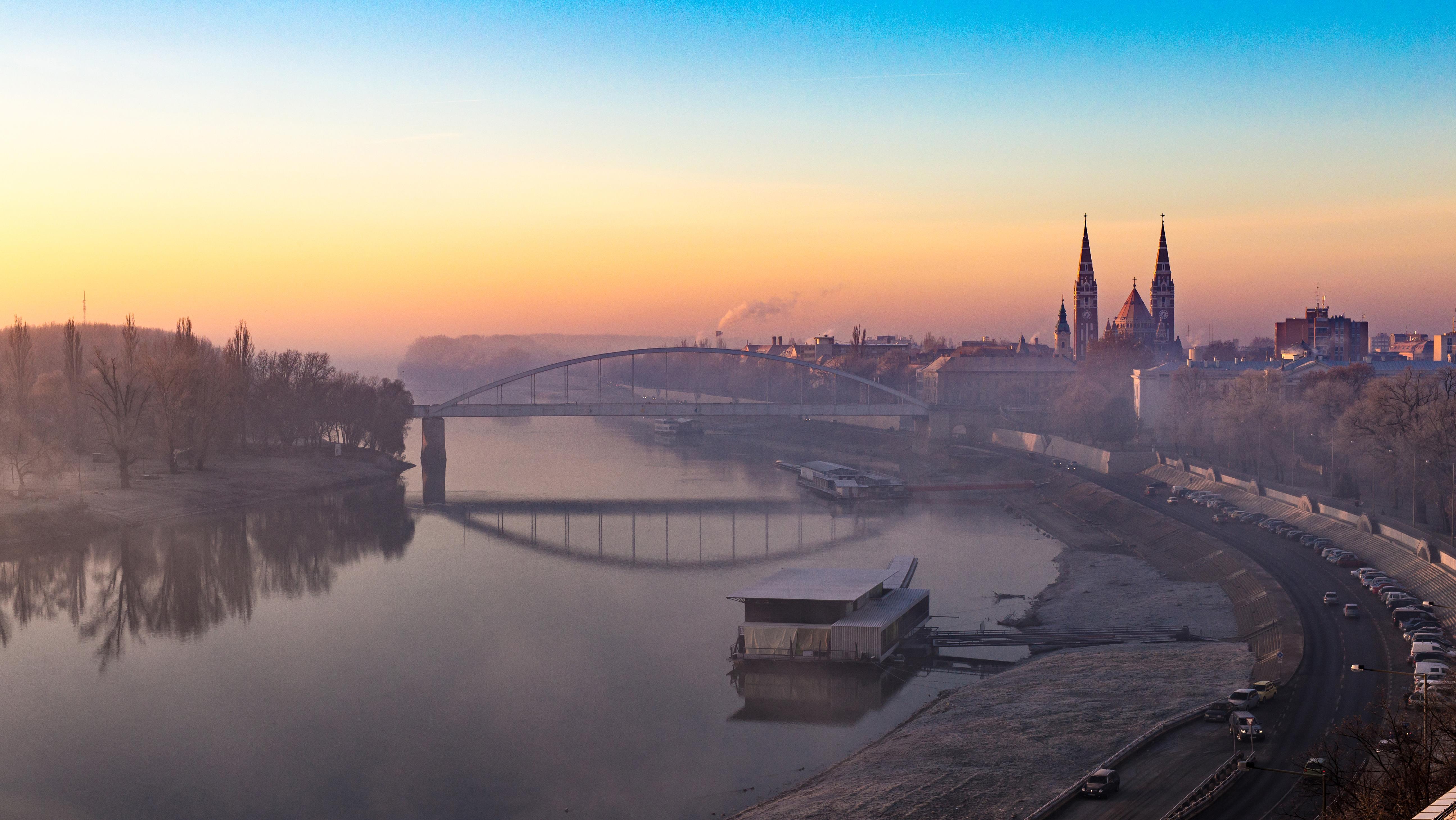 Újfajta vonatjegyet árul a MÁV-Start Szegedre