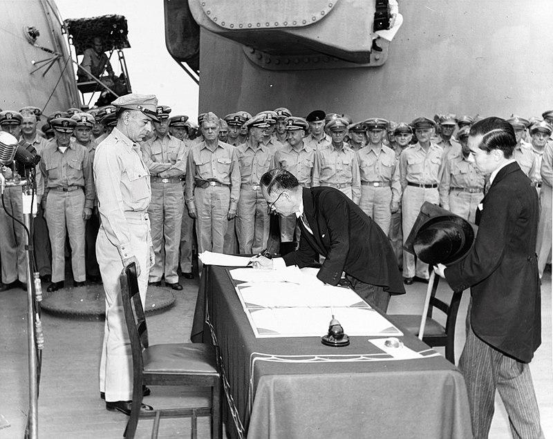 Hetvenöt éve ért véget a világtörténelem legvéresebb konfliktusa, a második világháború