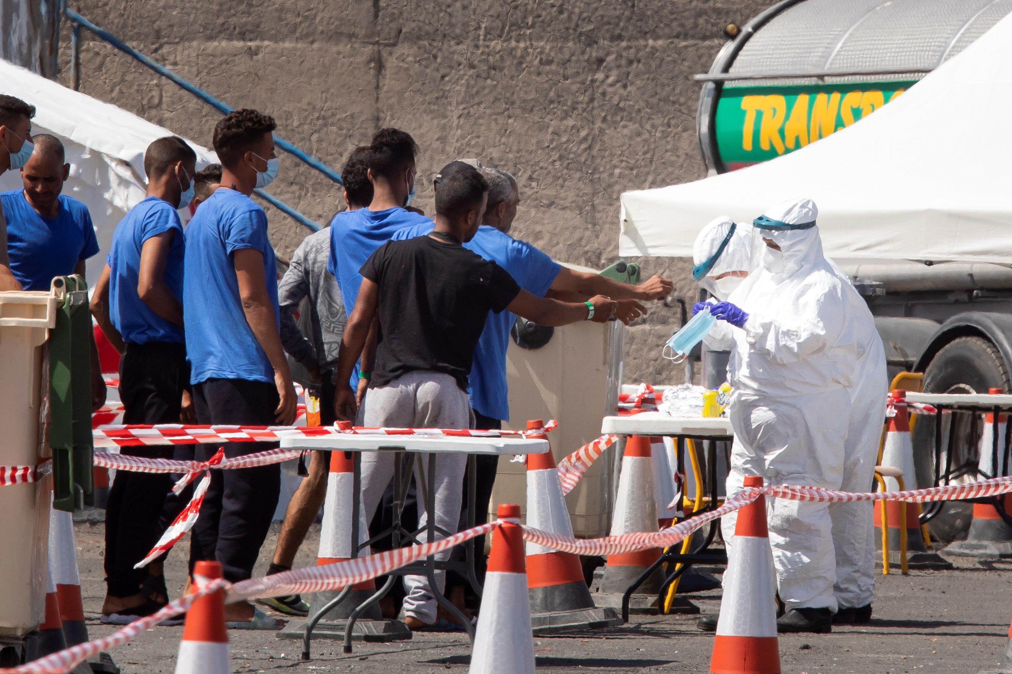 A járvány miatt még több migráns érkezhet Afrikából Európába
