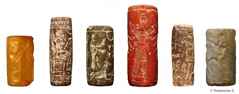 Adatbázisba gyűjtik az ókori isteneket