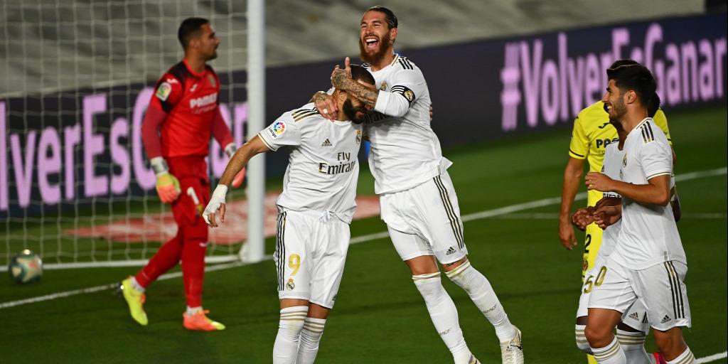 Összeomlott Barcelona és az aranyesélyes Real Madrid ...