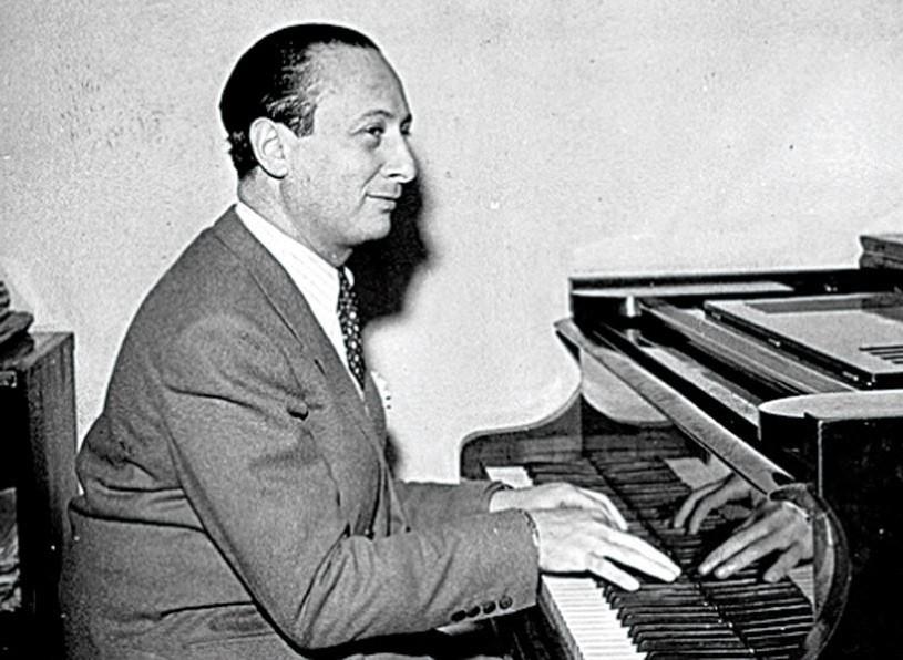 Személyes tárgyak mesélnek a holokauszttúlélő zongorista életéről