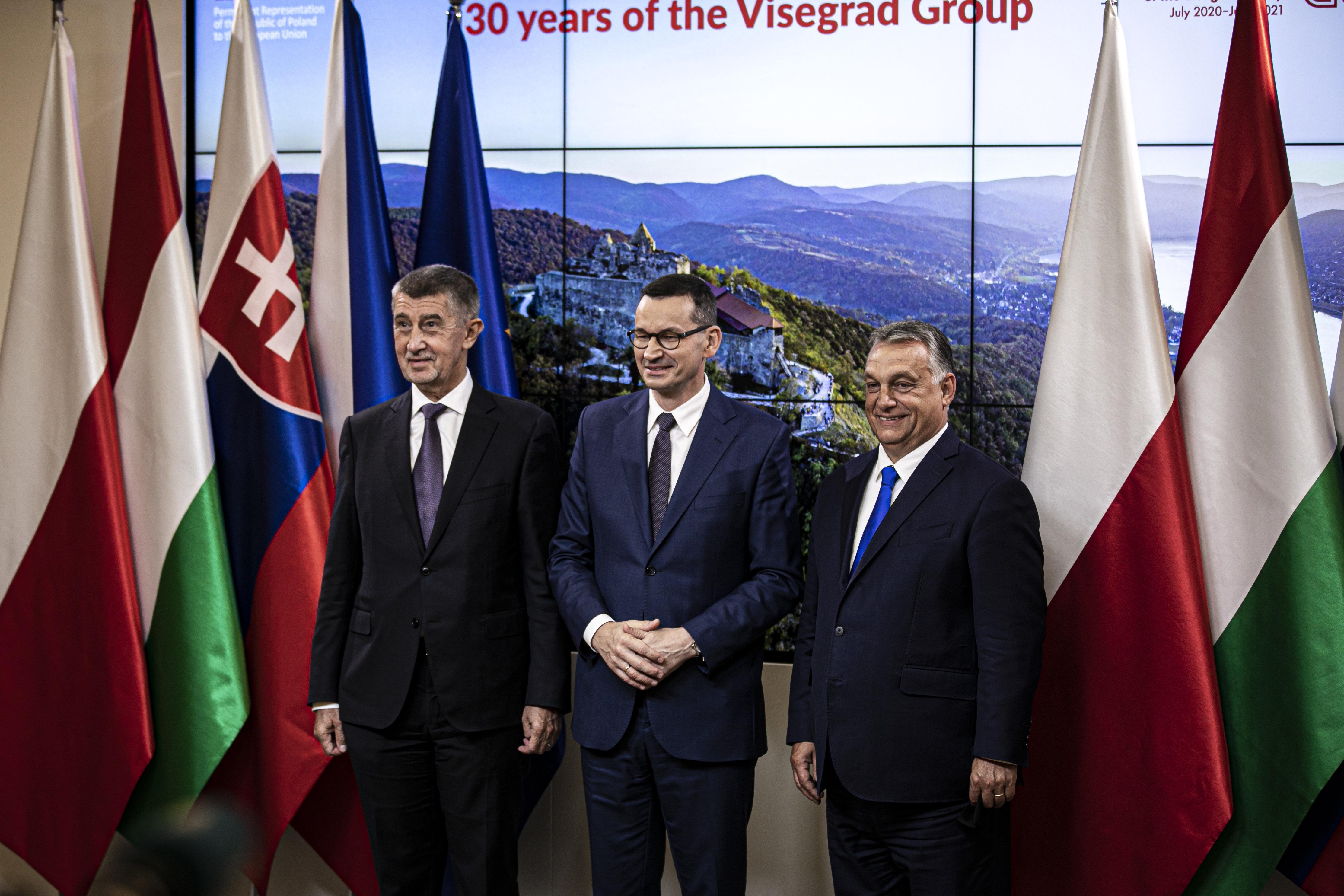 Európa többsége nem Brüsszel befolyásának növelésében, hanem az erős nemzetállami együttműködésében hisz