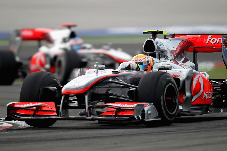 Hamilton: A McLarennél nem tudtam volna hozzátenni a történetükhöz
