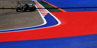 Forrás: Formula 1 via Getty Images/2020 Formula One World Championship Limited/Clive Mason