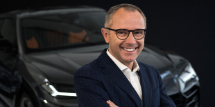 Forrás: Automobili Lamborghini