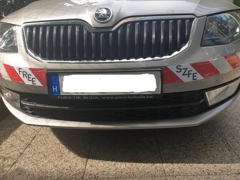Nevetséges akciójával megrongálta szolgálati kocsiját a DK-s László Imre - képek