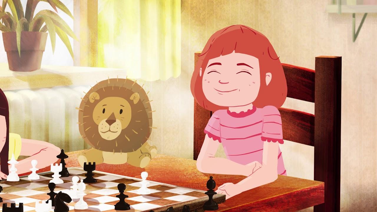 A Polgár lányokról szóló rajzfilm nyerte a Legjobb Magyar Gyerekfilm díját