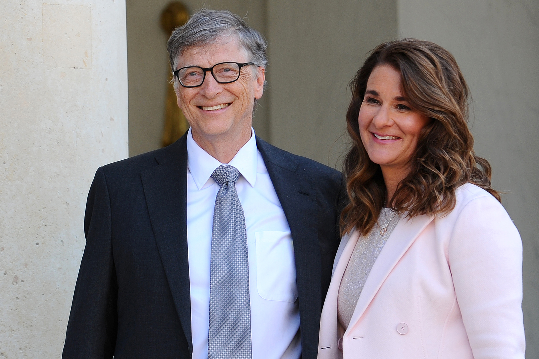Bill és Melinda Gates bejelentették, hogy elválnak: 27 évig voltak házasok