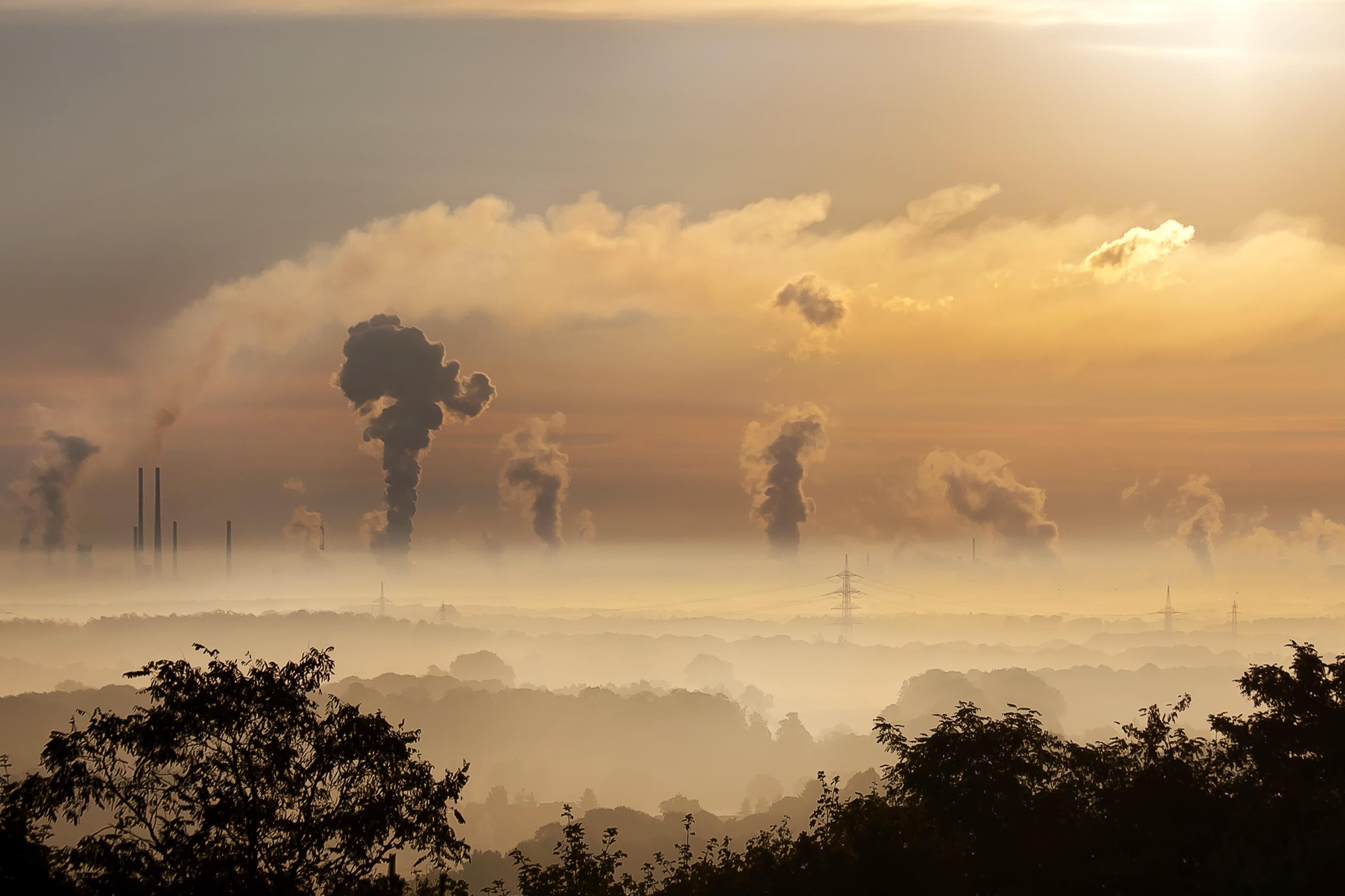 A klímaváltozást a tudósok zöme szerint az emberi tevékenység okozta