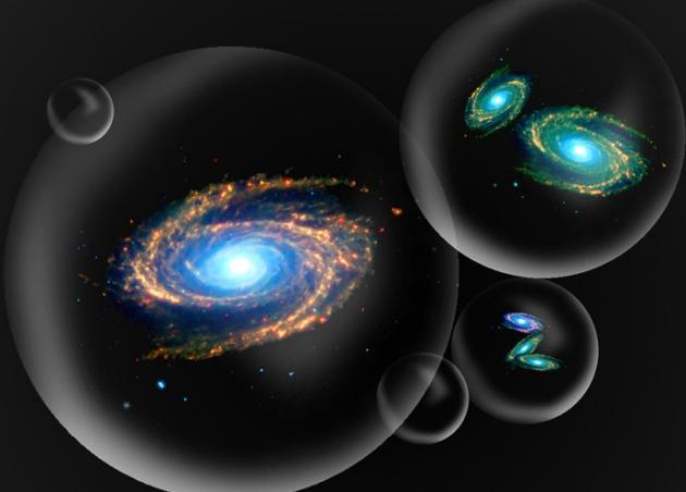 Vajon léteznek más világok? A szuperhúrelmélet rejtélye