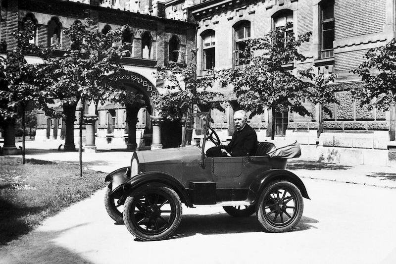 Hat magyar zseni, akik örökre megváltoztatták az autózás történelmét