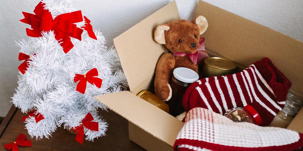 Cipősdoboz Akció - Van, akinek fogalma sincs arról, mi az a karácsony