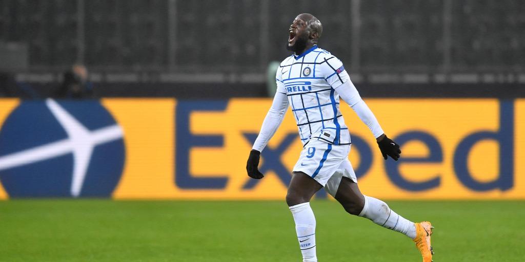 Győzött és továbbra is második az Inter a Seria A-ban
