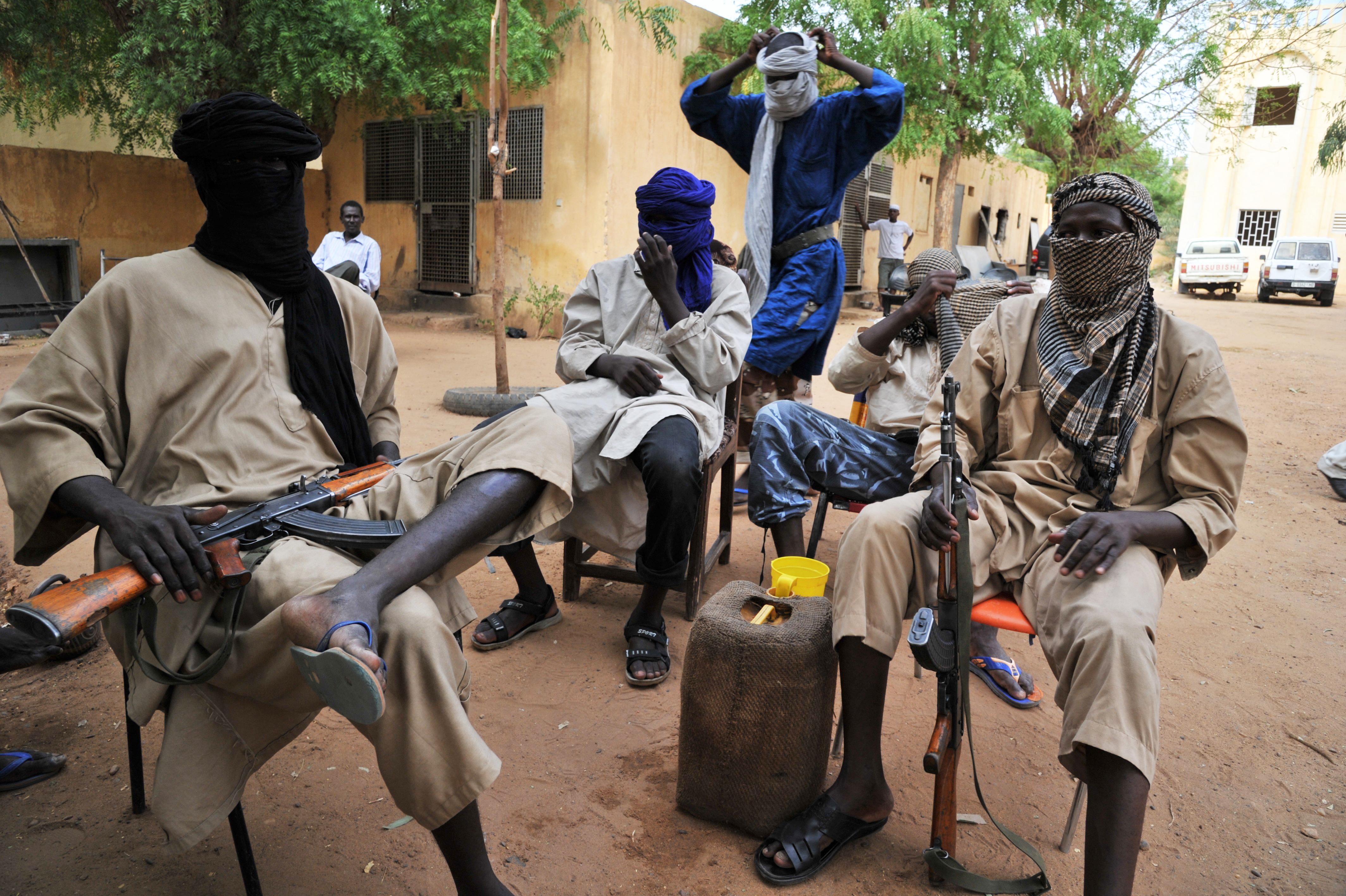 Legalább ötszörösére nőtt a gyermekkatonák száma a Burkina Fasó-i szélsőségesek soraiban