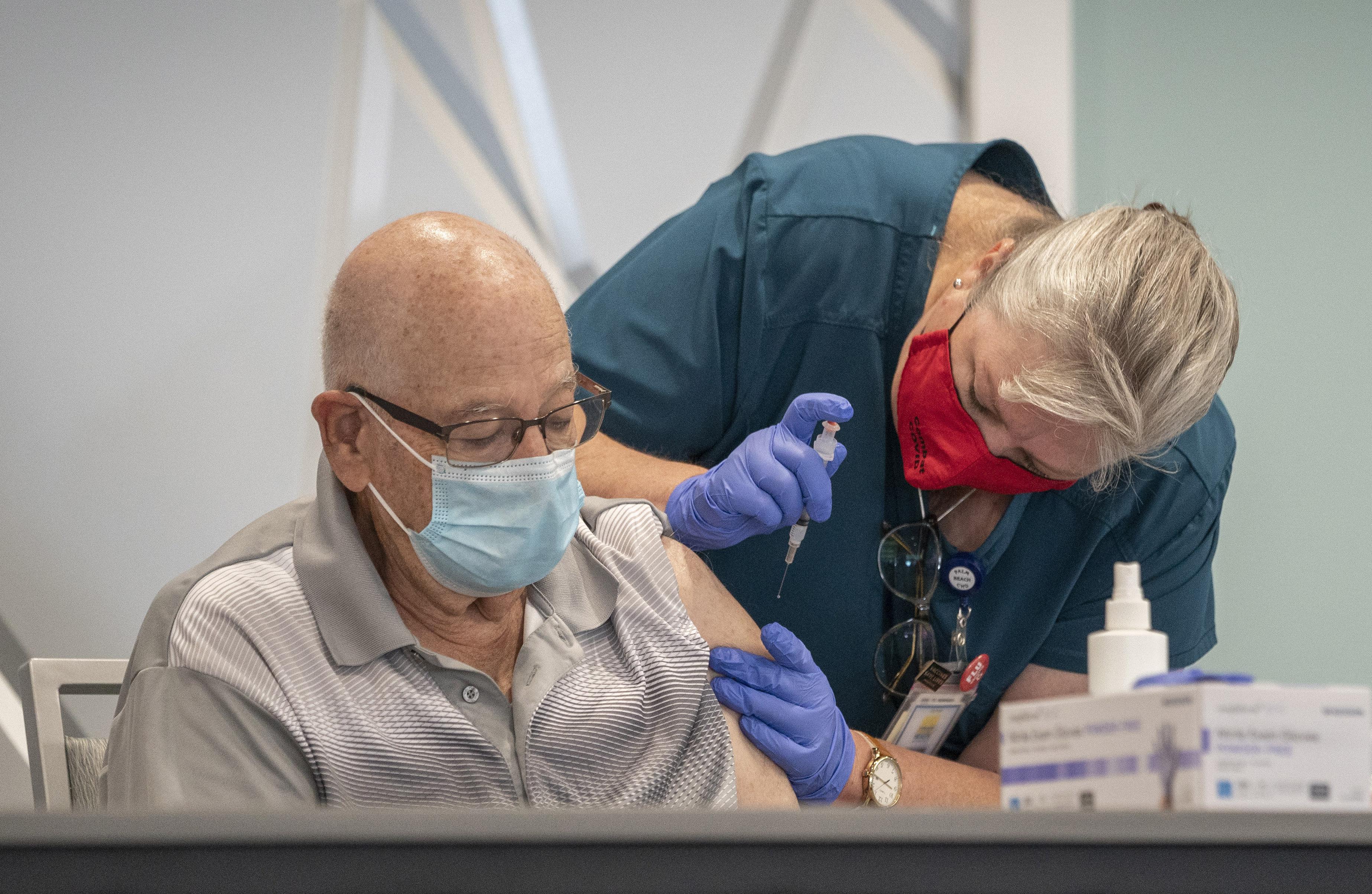 A magyarok többsége a védőoltástól várja a járvány megfékezését
